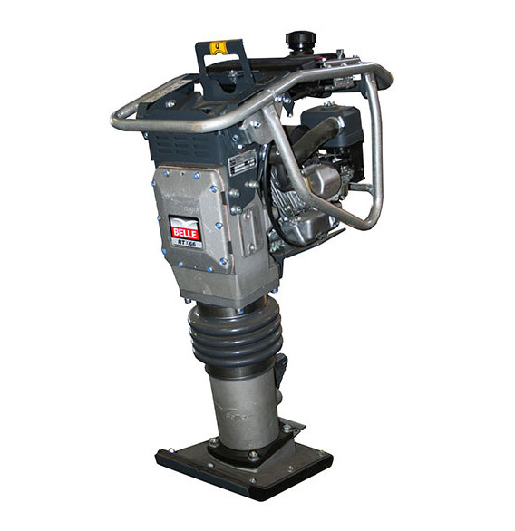 RTX80D Rammer