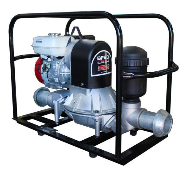 BF80 Diaphragm pump