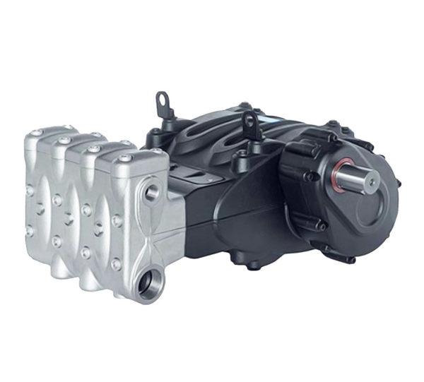 Ultra High Pressure Pumps