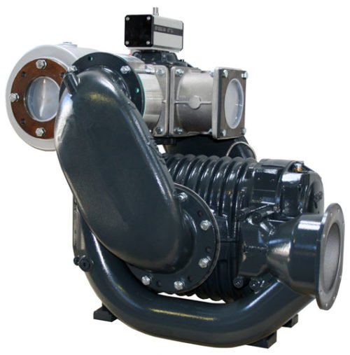 PVT400 Air Injection Vacuum Pump