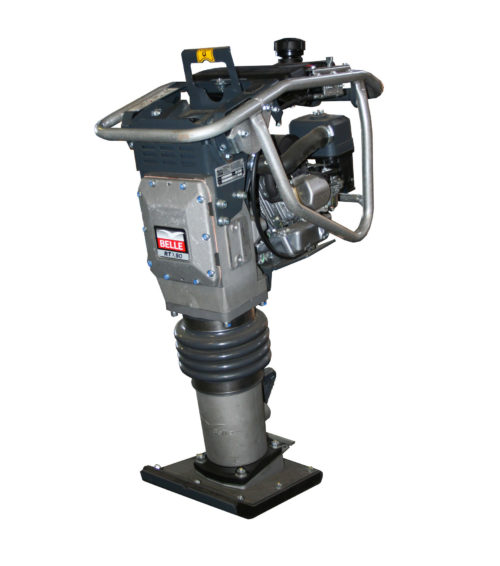 RTX66 Rammer